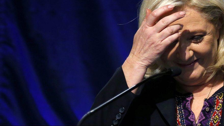 Was jetzt Frankreich? Gewisse Erleichterung nach Le Pens Niederlage