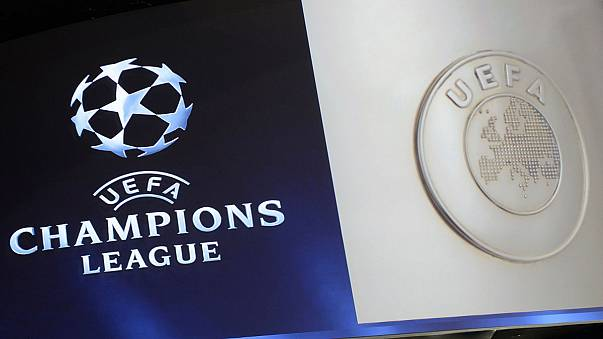 Holders FC Barcelona get Arsenal in mouthwatering Champions League draw
