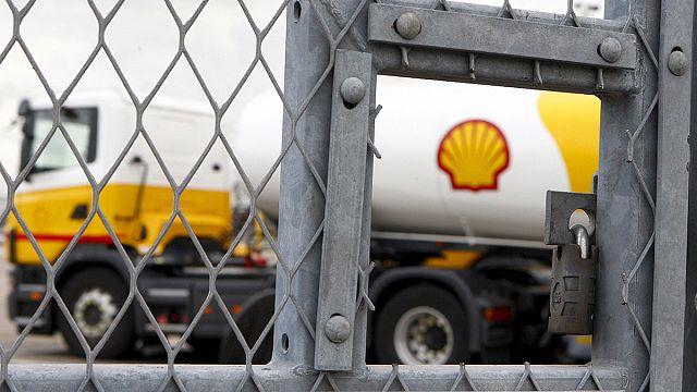 Shell, BG Group'u satın almak için sona yaklaştı