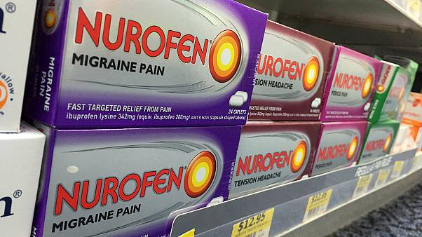 Nurofen pulled from shelves as British maker found cheating in Australia