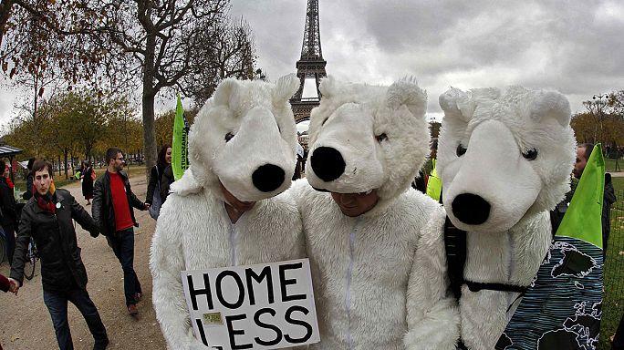 A klímakonferencia, amely történelmet írt