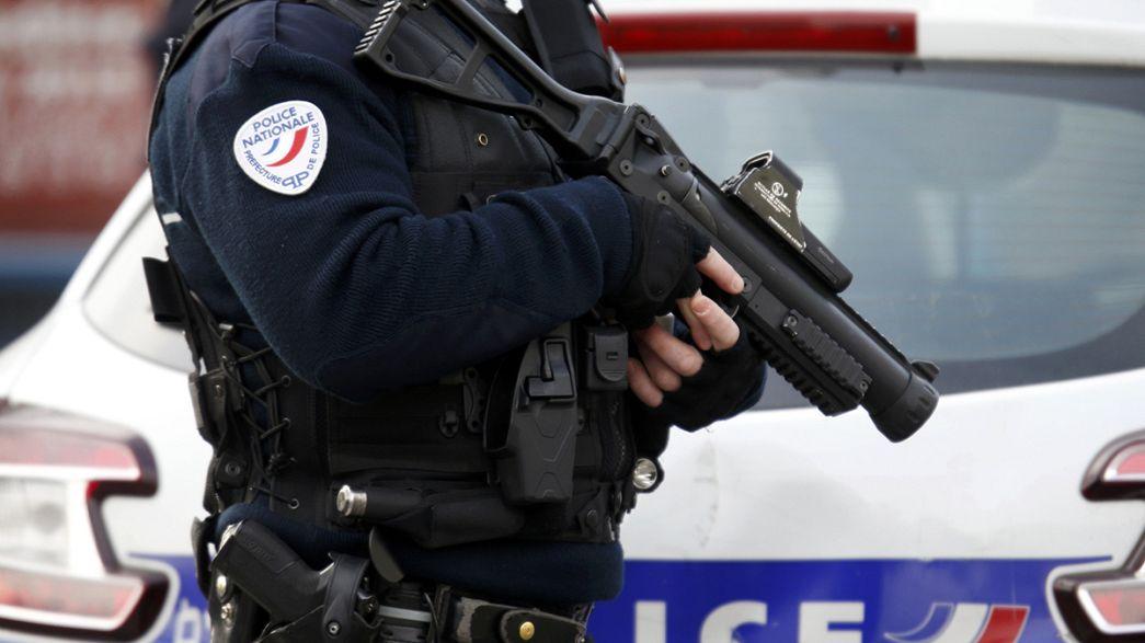 Un maestro francés reconoce haberse inventado su agresión, en la que se hacía pasar por víctima de Dáesh