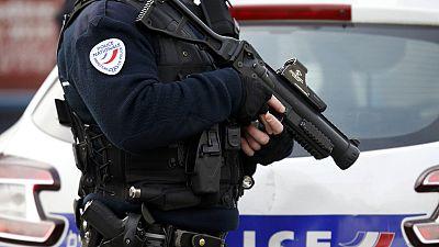 Frankreich: Mutmaßliche IS-Attacke auf Lehrer war erfunden