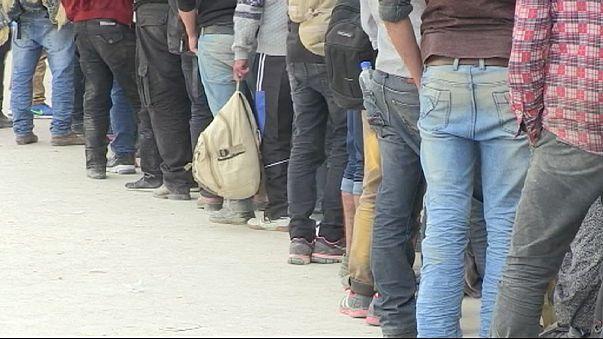 Bírálják az uniós határőizeti tervet