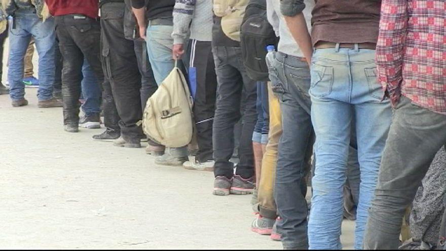 'AB üye ülkelerin sınırlarına zorla müdahale etmemeli'