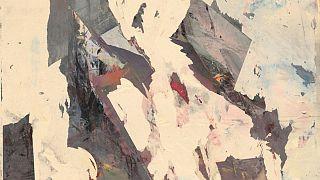 Γιάννης Μιχαηλίδης: 40 χρόνια ζωγραφικής στο Μέγαρο Εϋνάρδου