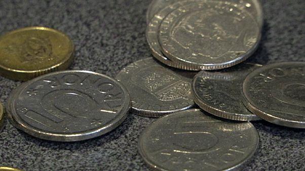 La Suède, premier pays au monde sans argent liquide?