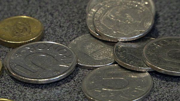 السويد.....أول بلد لا يستخدم الأوراق النقدية في المعاملات التجارية