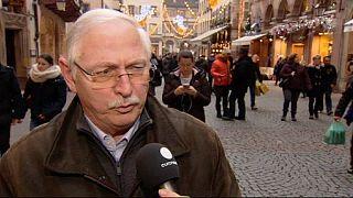 جولة في مدينة ستراسبورغ الفرنسية بعد صدور نتائج الانتخابات المناطقية الفرنسية