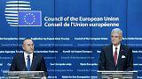 UE relança processo de adesão da Turquia