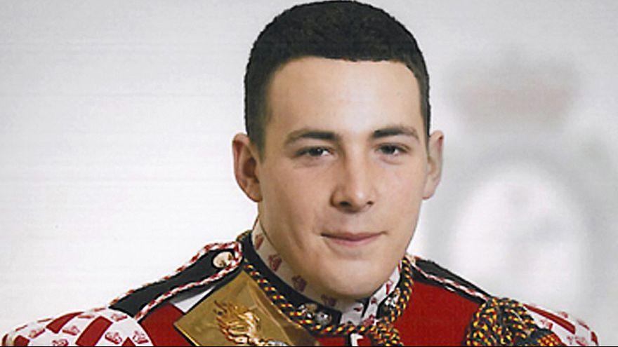 """""""Von ISIL inspiriert"""": Brite (22) plante islamistischen Messerangriff"""