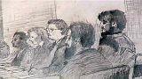 Prison à perpétuité pour deux djihadistes suédois