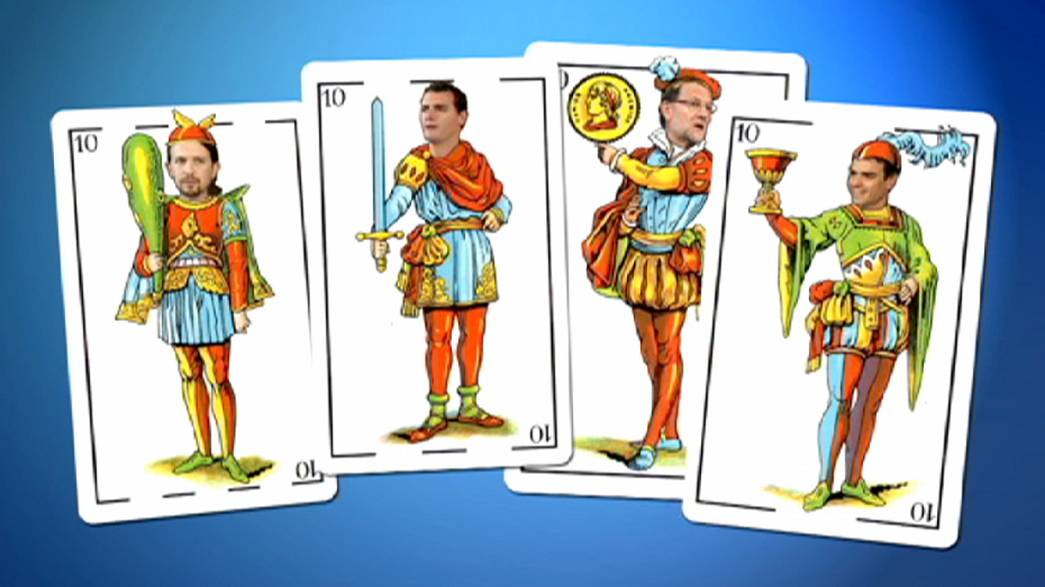 Spagna: gli elettori indecisi, ago della bilancia