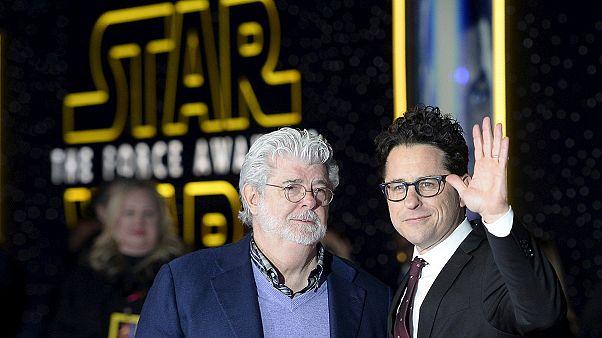 """Star Wars"": a Força já despertou em Hollywood"