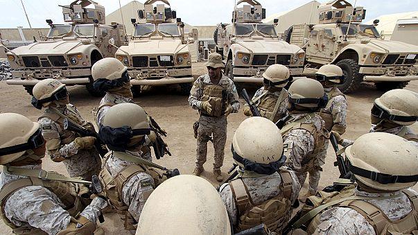 L'Arabie saoudite lance une coalition islamique anti-terroriste