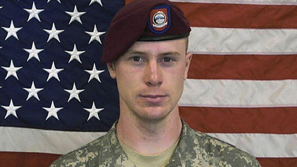 Alegado desertor Bowe Bergdahl será julgado por tribunal militar