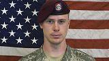 США: сержант Боуи Бергдал предстанет перед военным трибуналом