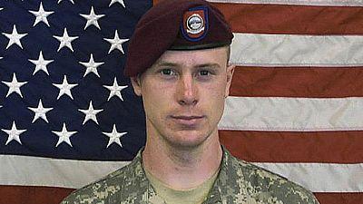 Un exprisionero estadounidense de los talibanes será juzgado por deserción en una corte marcial