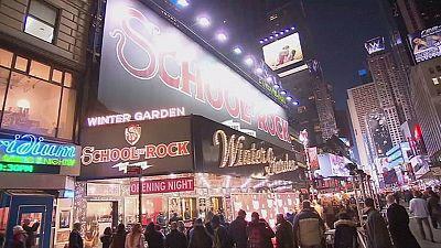 """El musical """"School of Rock"""" llega a Broadway"""