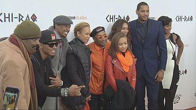 """Chi-raq"": Os gangues de Chicago por Spike Lee"