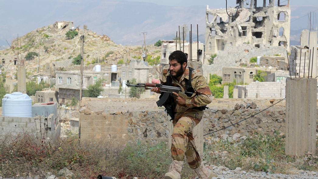 Yémen : cessez-le-feu et ouverture de négociations de paix