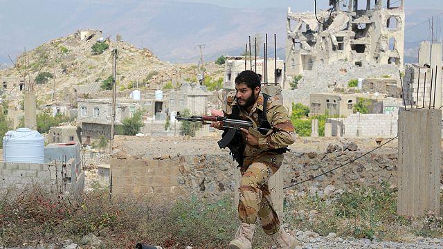 Yemen'de 7 günlük ateşkes başladı