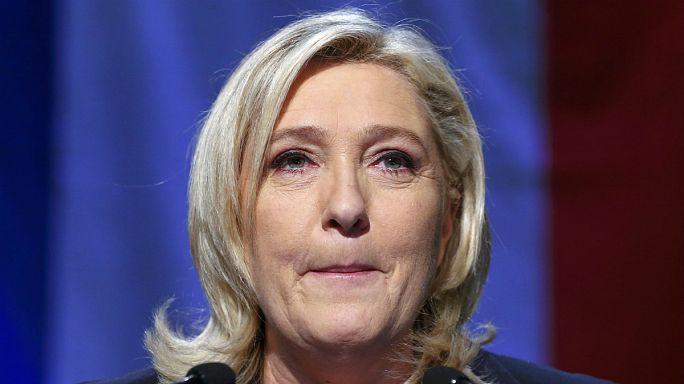 France : Marine Le Pen relaxée dans l'affaire des prières de rue