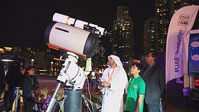 """Marte: A """"esperança"""" da Agência Espacial dos Emirados"""