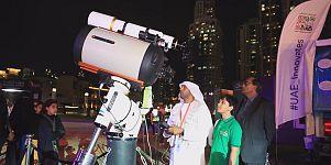 """""""Al Amal"""", die Marsmission der Arabischen Emirate"""