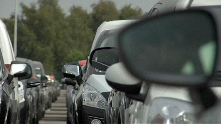 US models benefit as European car sales accelerate