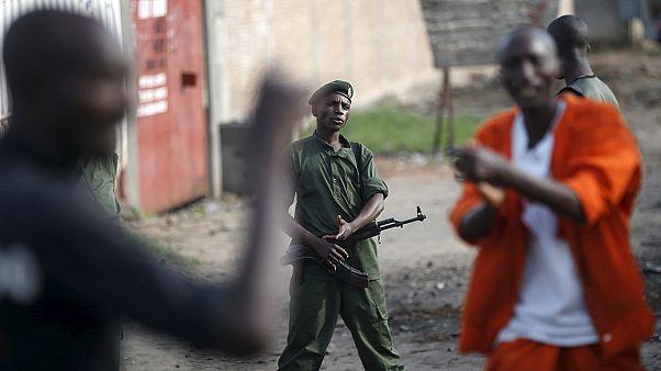 Burundi: La tension augmente pendant que le procès des commanditaires du coup d'Etat manqué débute
