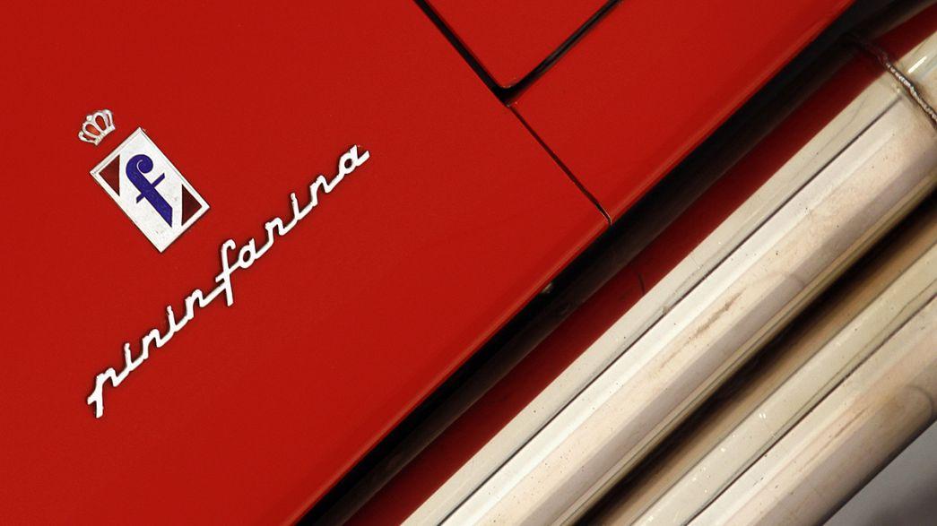 Pininfarina vai tornar-se indiana