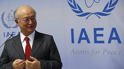 UN nuclear watchdog ends investigation into Iran's past nuclear weapons programme