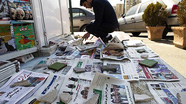 گزارشگران بدونمرز: ایران سومین زندان روزنامهنگاران در جهان است