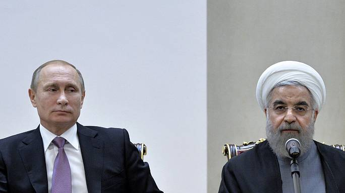 What do Russia and Iran think about Saudi Arabia's coalition initiative?