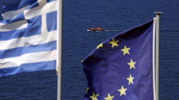 CE propõe corpo de guardas costeiros e fronteiriços para substituir Frontex