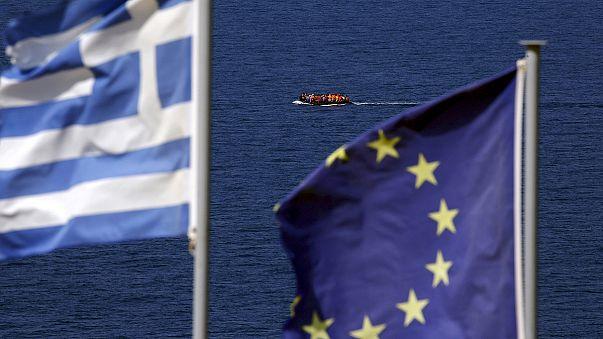 Европарламенту рассказали о будущей погранслужбе ЕС