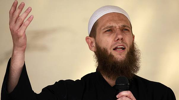 """Salafist und selbsternannter Boss der """"Scharia-Polizei"""" wieder festgenommen"""