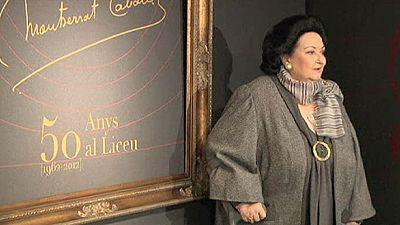 La soprano Montserrat Caballé, reconnue coupable, évite la prison