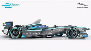 Jaguar torna in pista, dal 2016 con i veicoli elettrici in Formula E