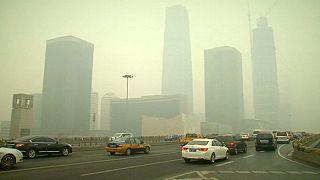 Pekín 2022 promete medidas para disfrutar de unos Juegos Olímpicos sin polución