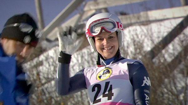 كأس العالم للزحافات الثلجية بالنمسا: متعة المغامرة بالزلاجات في الشتاء