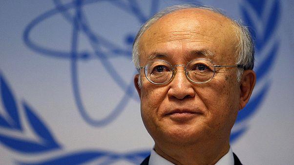 الوكالة الدولية للطاقة الذرية تغلق ملف أنشطة إيران النووية السابقة