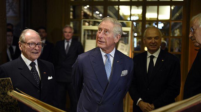 Le Prince Charles a-t-il fait pression sur le gouvernement britannique ?