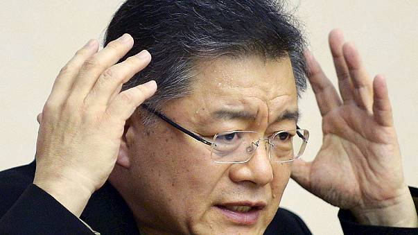 Kuzey Kore Kanadalı rahibi ömür boyu ağır iş cezasına çarptırdı