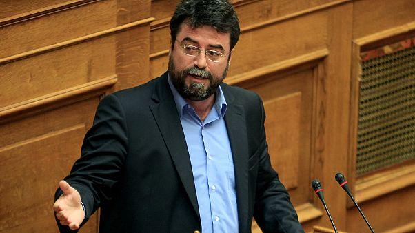 Ελλάδα: Αγριος ξυλοδαρμός του βουλευτή Β. Οικονόμου στα Εξάρχεια