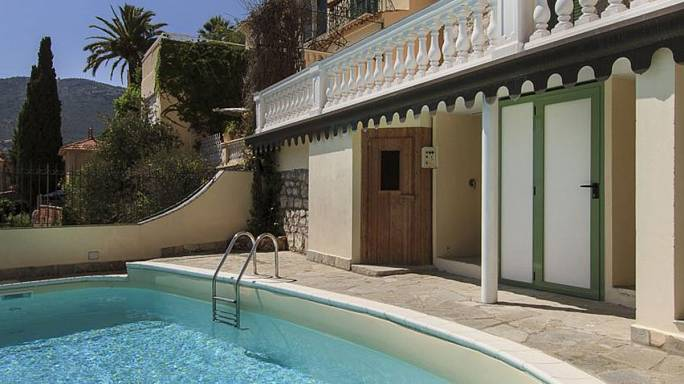 The 'confiscated' luxury villa rented out on Airbnb.com that exposes EU weakness over criminals' assets