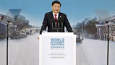 Souveraineté, gouvernance et censure dans le cyberespace, vues par le N°1 chinois