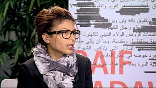 Sakharov Prize an 'historic moment' for jailed Saudi blogger Raif Badawi