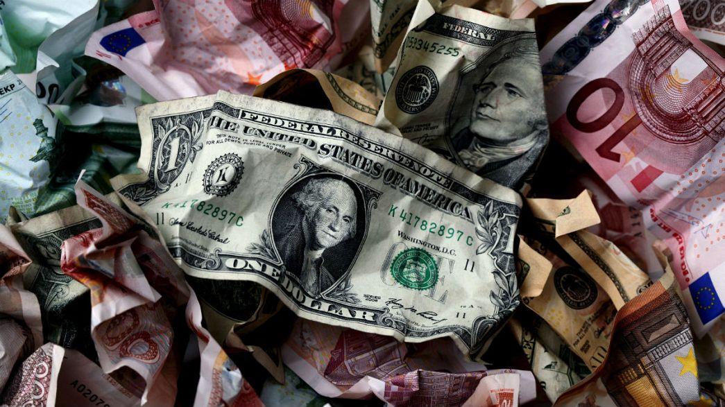 Taux américains : la Fed rend sa décision ce soir